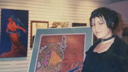 TDSB Art Show, Grade 9